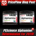 Alphamine PricePlow