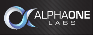 AlphaOne Labs Logo