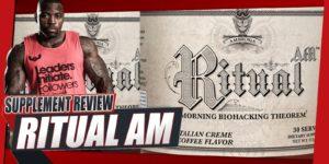 Ambrosia Ritual AM Review