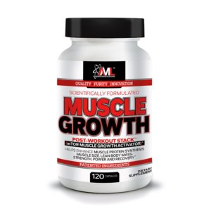 Advanced Molecular Labs Muscle Growth