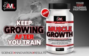 AML Muscle Growth Train