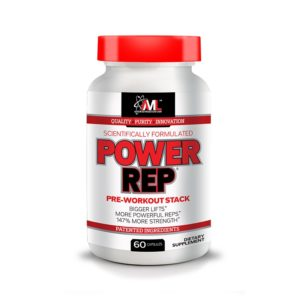 AML Power Rep