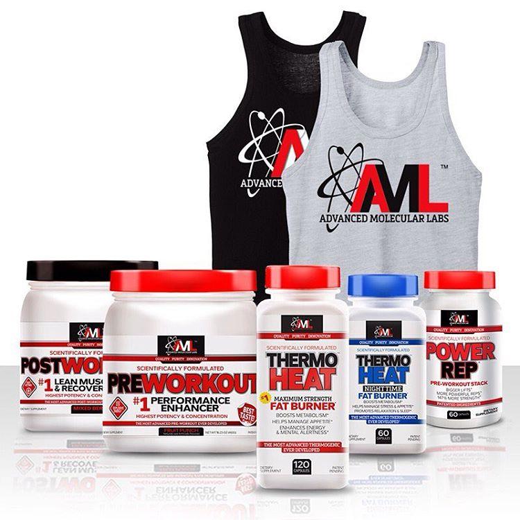 AML Supplements