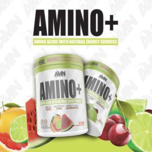 AMN Amino Plus