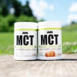 AMN MCT