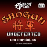 Anarchy Labs Shogun