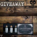 Anastasis Konnect Contest