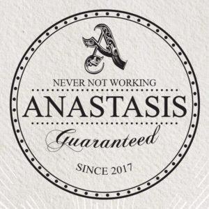 Anastasis Logo