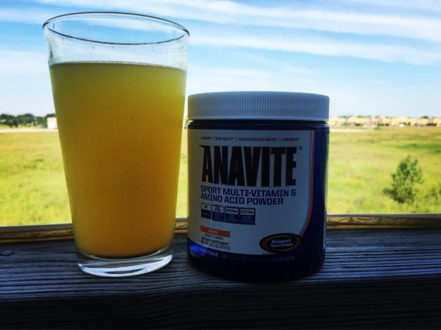 Anavite Powder Review