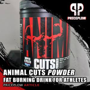Animal Cuts Powder PricePlow