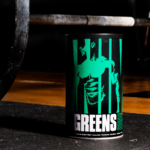 Animal Greens Barbell