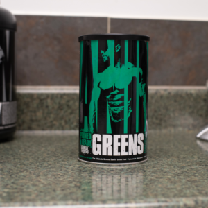 Animal Greens Kitchen