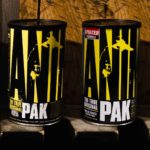 Animal Pak Duo