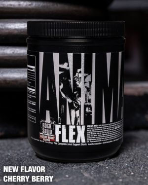 Animal Pak Flex Powder