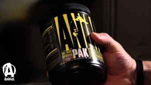 Animal Pak Powder