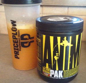Animal Pak Powder Review
