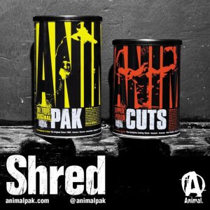 Animal Pak Shred