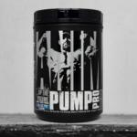 Animal Pump Pro Blue