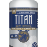 Antaeus Labs Titan
