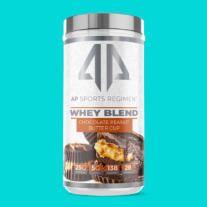 AP Sports Regimen Whey Blend