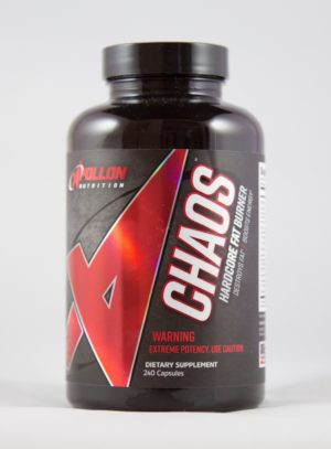 Apollon Nutrition Chaos