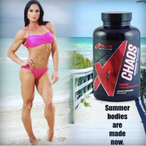 Apollon Nutrition  Chaos Summer