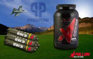 Apollon Nutrition Cluster Bomb PricePlow