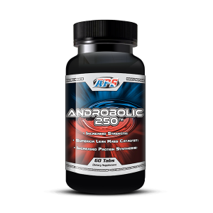 APS Nutrition Androbolic 250