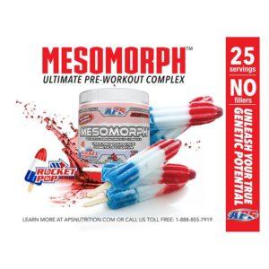 APS Mesomorph Pic