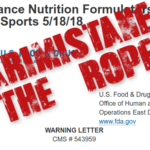 Arimistane FDA Warning