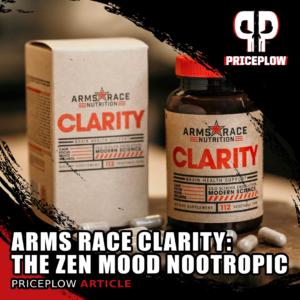 Arms Race Clarity