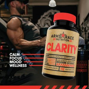 Arms Race Clarity Benefits