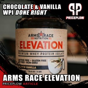 Arms Race Elevation