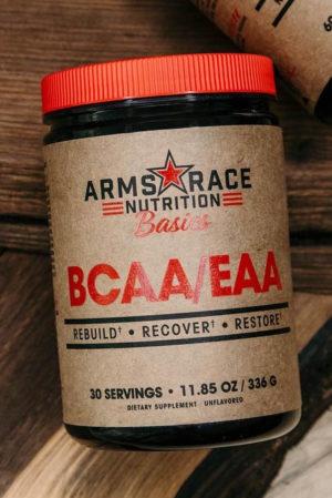 Arms Race Nutrition BCAA/EAA