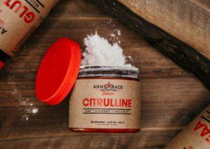 Arms Race Nutrition Citrulline