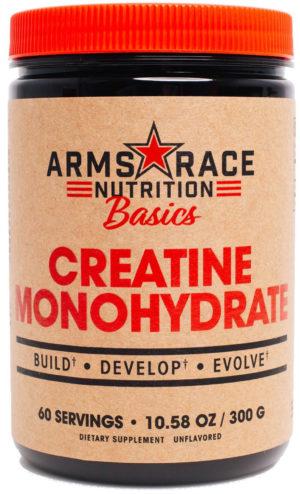 Arms Race Nutrition Creatine
