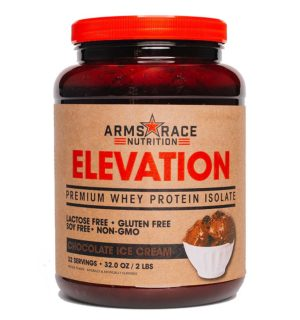 Arms Race Nutrition Elevation
