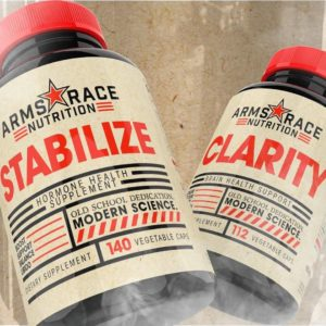 ARN Stabilize Clarity