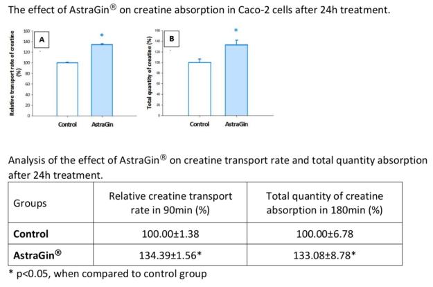 AstraGin Creatine