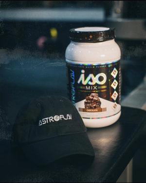 AstroFlav IsoMix Chocolate