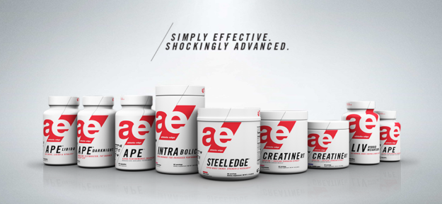 Athletic Edge Nutrition