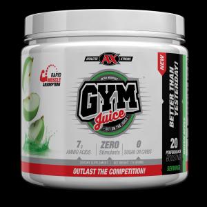 Athletic Xtreme Gym Juice