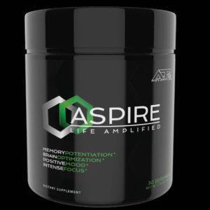 ATP Nutrition Aspire