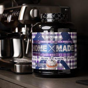 Axe & Sledge Home Made Blueberry