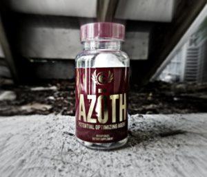 Azoth V2