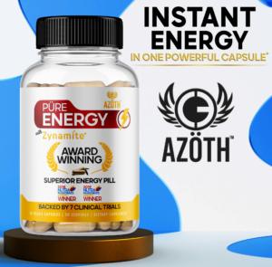 AZOTH Pure Energy
