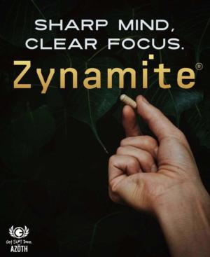 Azoth Zynamite Graphic