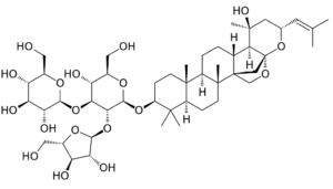 Bacoside A