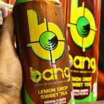 Bang Energy Sweet Tea