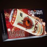 Bang Keto Coffee